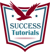 Success Tutorials Logo